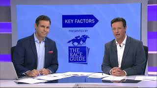 Key Factors | Apollo Stakes Day | Royal Randwick | 16th Feb 2019