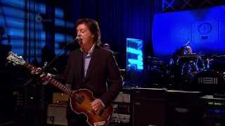 Paul McCartney - Save Us - BBC Radio 6 Music Live