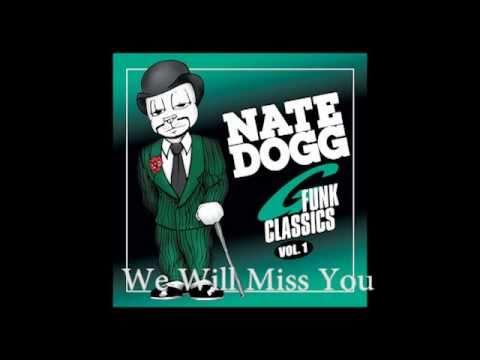 Nate Dogg RIP tribute (Broken Speaker - Free Download)