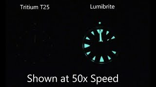 How Does Watch Lume Work & The History Of Luminous Watch Technology - Watch and Learn #39