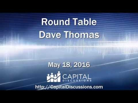 M3 Options Strategy with Dave Thomas on Capital Discussions - 2016-05-18