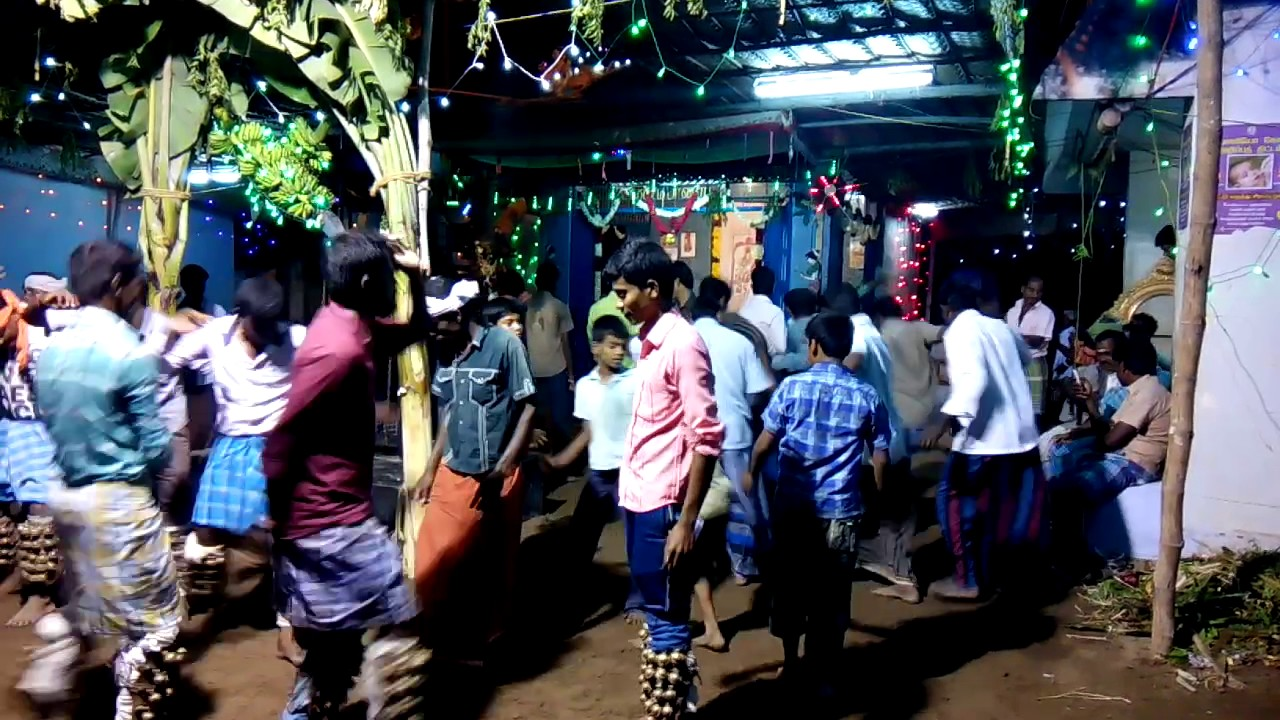 Andipalayam Nadar Kottai Kovil Youtube