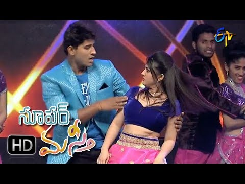 Bujjima Bujjima   Shriya Sharma Dance Performance  Super Masti  Nizamabad  4th June 2017