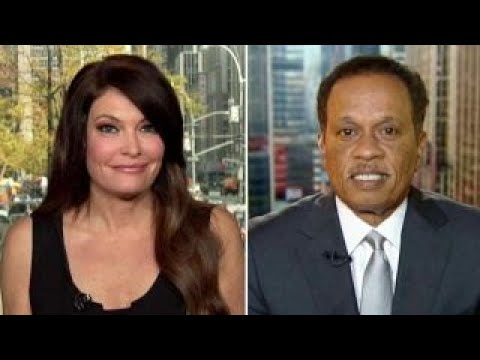 Kimberly Guilfoyle, Juan Williams debate Cassidy-Graham bill