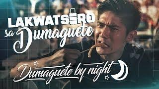 Lakwatsero Sa Dumaguete: Dumaguete by night