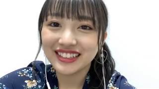 向井地 美音 Mukaichi Mion AKB48.
