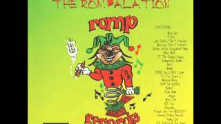 Twist Of Fonk - Dave C & Tic-Toc [ Mac Dre Presents The Rompalation, Vol. 1 ] --((HQ))--