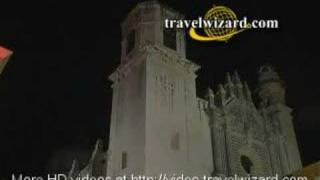 Campeche Vacations, Luxury Hotels, campeche video