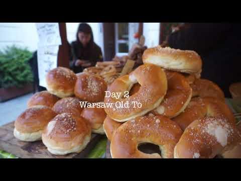 Poland has amazing food!! (EP15)