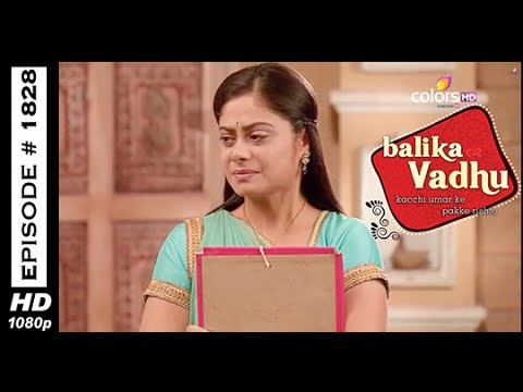Balika Vadhu - 26th February 2015 - बालिका वधु - Full Episode (HD)