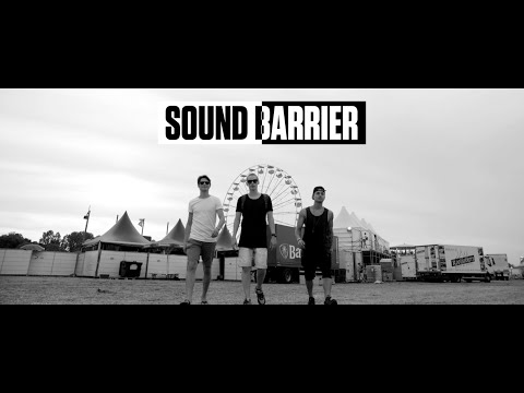 Coone x Bassjackers x GLDY LX - Sound Barrier (Official Music Video)