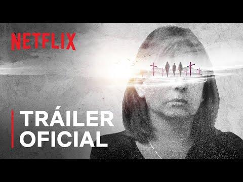 Las tres muertes de Marisela Escobedo | Tráiler oficial | Netflix