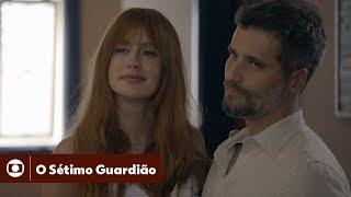 O Sétimo Guardião: capítulo 24, sábado, 08 de dezembro, na Globo