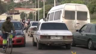 Las obras de reforma de la frontera de Farhana costarán más de medio millón de euros