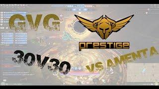 Download Video [Skyforge] GvG 30v30 - Prestige VS Amenta MP3 3GP MP4