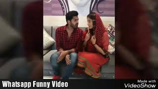 First funny video in Azamgarh|best fun 2018| funny video By Whatsapp funny video
