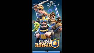 Clash Royale with GB
