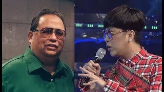 Vice Ganda idedemanda ni Tony Calvento sangkot buong It's Showtime