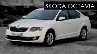 SKODA OCTAVIA 1.4 TSi DSG-7 // На продажу
