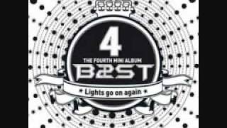 BEAST/B2ST - Lights go on again