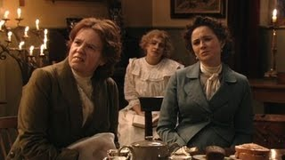Has Margaret become a suffragette? - Up the Women - Episode 1 Preview - BBC Four