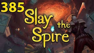 Slay the Spire - Northernlion Plays - Episode 385 [Rude]