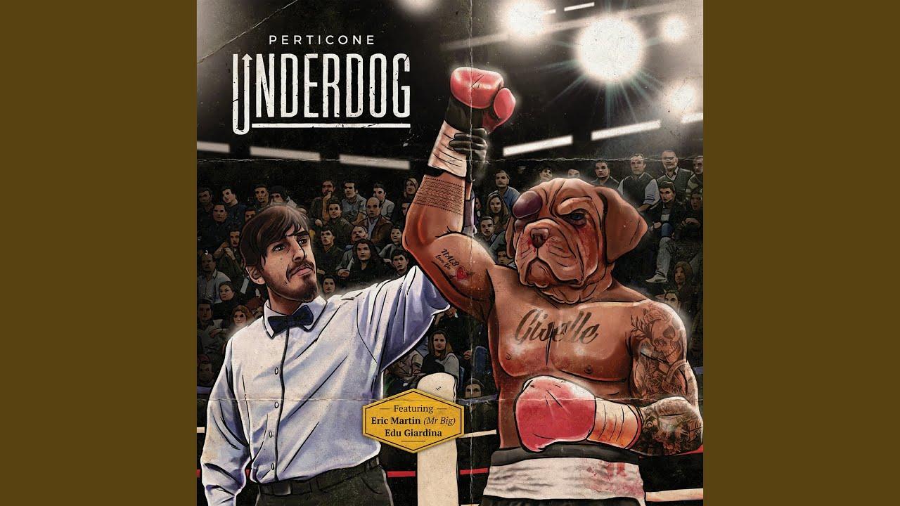 Underdog - YouTube