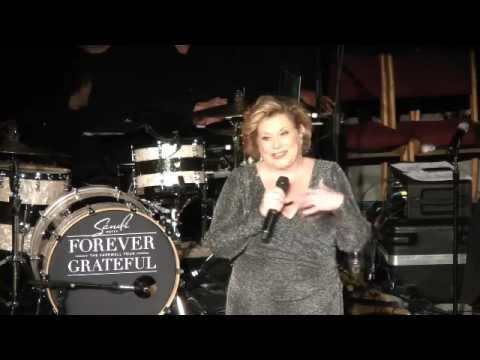 Sandi Patty Live at Sunrise Church, Colorado Springs, Colorado 03/01/2017 Full concert