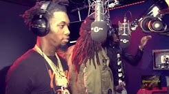 Migos - Fire In The Booth HD [Just Quavo Bars Edition]