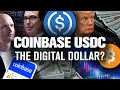 US Digital Dollar PLANS LEAKED! Coinbase Involved!? - YouTube