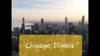 2019 Chicago Auto Show & Downtown Chicago - Weekend Wanderlust Ep. 3