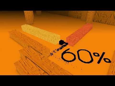 Dancing Line Animation  The Desert Electro Remix