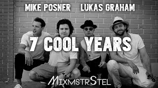 Mike Posner Vs. Lukas Graham 7 Cool Years Mashup by MixmstrStel.mp3