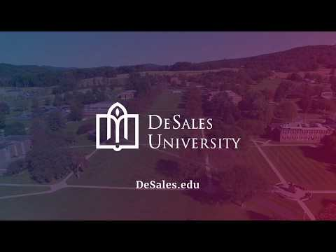 The MBA Program at DeSales University