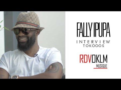 "FALLY IPUPA ""TOKOOOS"" - RdvOKLM (Interview)"