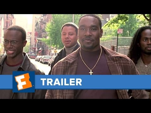 The Best Man Holiday Exclusive  Morris Chestnut   s  dangoMovies