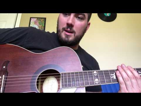 "How to play ""Beautiful Crazy"" by Luke Combs"