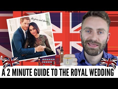 Meghan and Harry | A 2 Minute Guide to the Royal Wedding