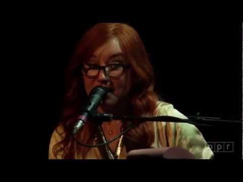 Tori Amos - Flavor @ Le Poisson Rouge NY 2012