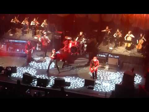 Stay Together - Suede - Royal Albert Hall - 30/03/2014