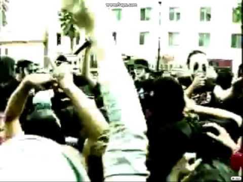 Hollywood Undead - No 5 (Chipmunk)