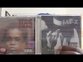 Download Nas Illmatic V Jay Z Reasonable Doubt Album Vs Album Vol.28 MP3 song and Music Video