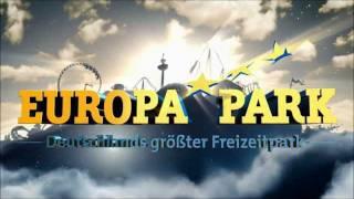 Europapark Theme Song 2011 - Soaring over Europa-Park HD