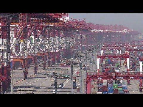The Heat: Global economic slowdown