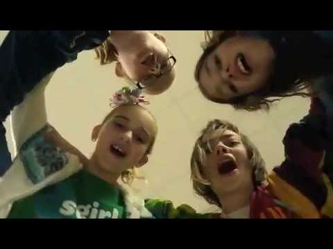 What Makes You Beautiful - Crazy Dance Video