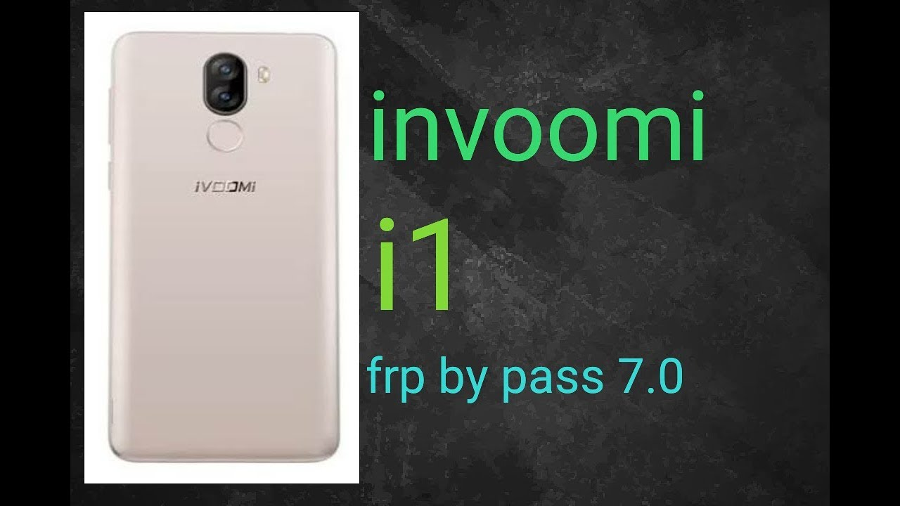 invoomi i1 frp by pass with cm2   i1 invoomi frp   UPSchannel eu