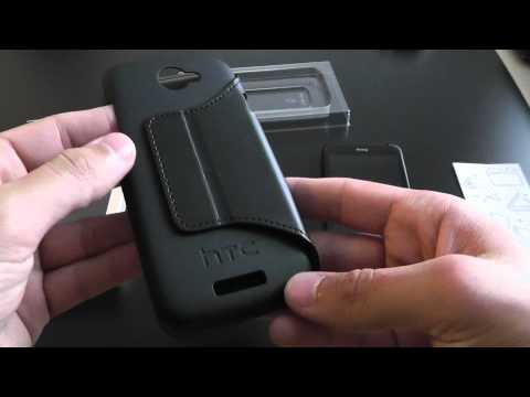 HTC HC V741 / HTC ONE S