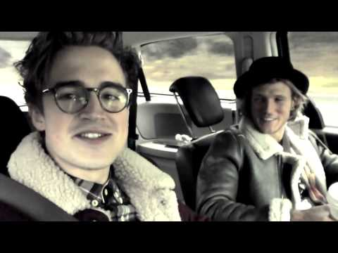 On The Road With Tom & Dougie: Making Journeys Longer