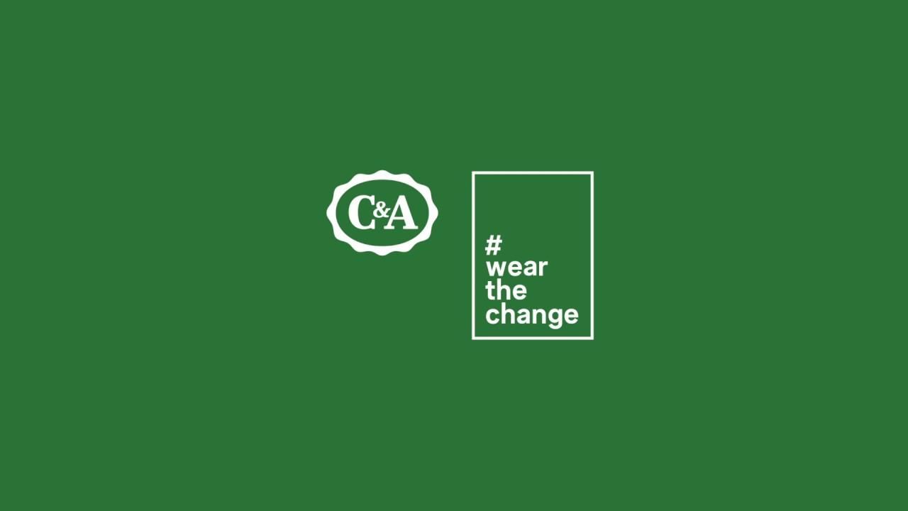 Wear The Change C A Youtube