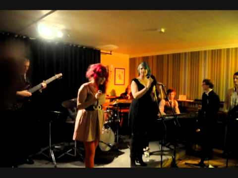Lem And The White Fire - Live @ The Chichester Inn - Full Gig - Phase 6 Encoding